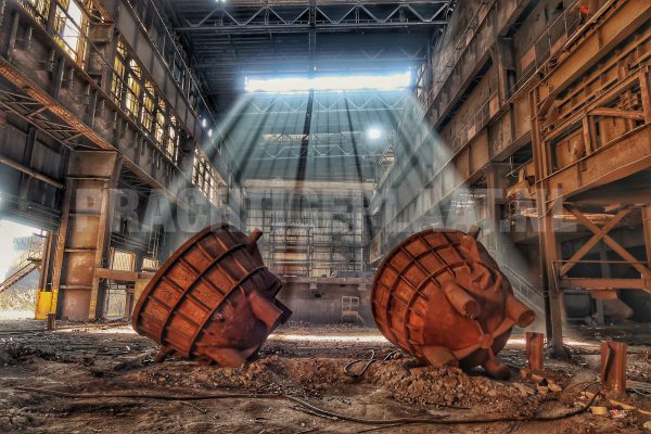 The Urbex Collection 1