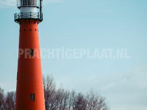 Vuurtoren Hoek van Holland