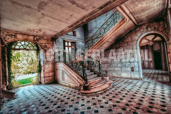 The Urbex Collection 19