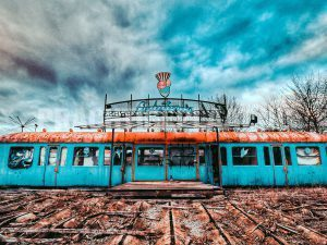 The Urbex Collection 12