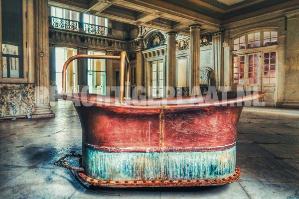 The Urbex Collection 11