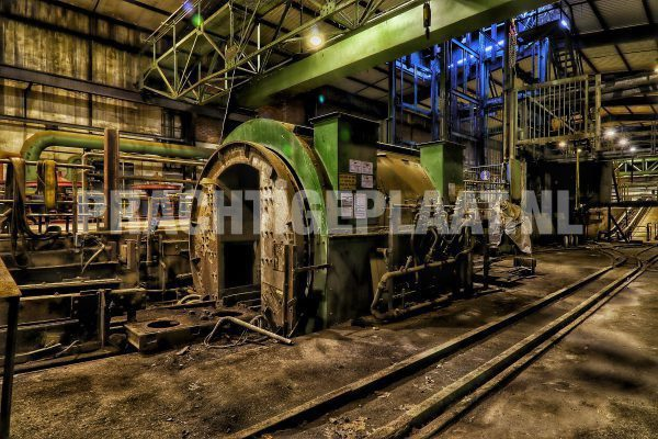 The Urbex Collection 23