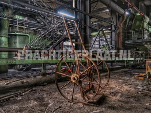 The Urbex Collection 24
