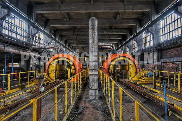The Urbex Collection 21