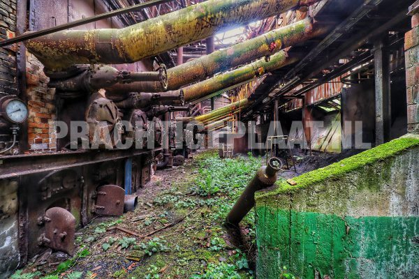 The Urbex Collection 25