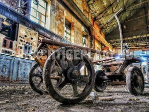 The Urbex Collection 26